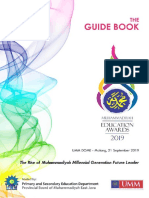 Guide Book ME-Award 2019