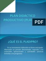 4 PLAN-DI-PRO PRESENTACIÓN
