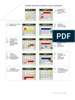 GACS 208-2019 School Calendar Copy Copy