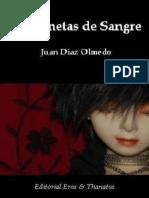 Diaz Olmedo Juan - Marionetas de Sangre