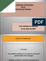 SANTIAGO-DEL-ESTERO- MEDIDAS-CAUTELARES-EN-FAMILIA.ppt