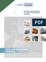 Lechler Brochure Tank Equipment Cleaning En
