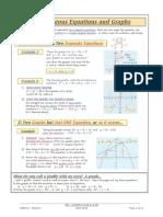006b Algebra Al28 and Al29 Form 4 (a) 1-11