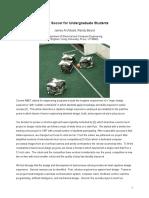 Robot Soccer for Undergraduate Students.pdf