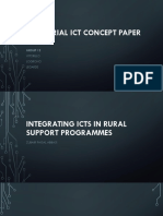 Integrating ICTs in Rural Support Programmes.pptx