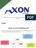 Coaching Competencias ICF