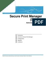 SPM Server Admin V2.7.2 En