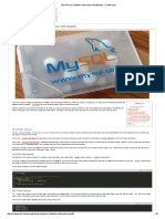 WordPress Database Interaction with $wpdb