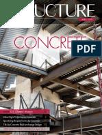 Structure April 2019 Magazine