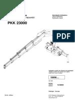 Catálogo PKK 23000