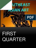 SouthEastasian Arts