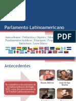 Parlatino-2016