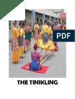The Tinikling