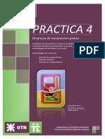 4 Practicas Analisis Cinético