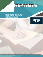 Empreendedorismo 3-4 - TEMOS PRONTO 38 99890 6611