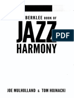341184319 the Berklee Book of Jazz Harmony