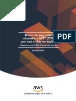 NIST Cybersecurity Framework CSF