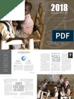 2018 Annual Report_EvangelismExplosionInternational
