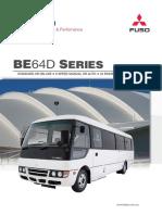 Rosa Bus BE64D