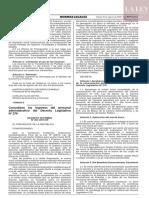 D.S.261-2019-EF