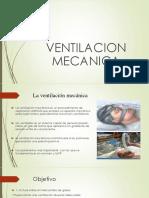Ventilacion Mecanica Nuevo