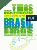 DICAS PARA TOCAR INSTRUMENTOS DE PERCUSSAO.pdf