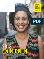 Amnesty International Action Guide