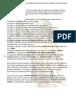 Domiciliaria de Maria Victoria