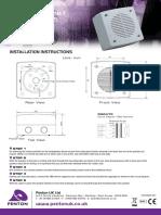 PMC4T Installation