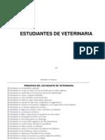 12 Estudiantes Veterinaria
