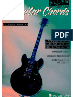 Blues You Can Use - Guitar Chords
