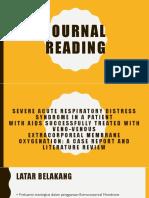 Journal Reading Paru