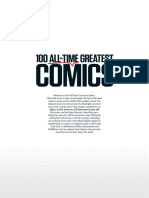 100 All-Time Greatest Comics 3rd Edition-3