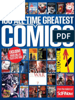 100 All-Time Greatest Comics 3rd Edition-1