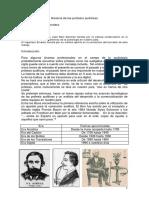 Historia de Las Prótesis Auditivas