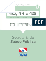 2019.08.10 11 12 - Clipping Eletrônico