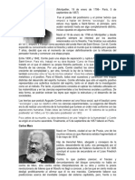 Biografias Auguste Comte