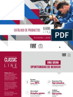 Catalogo Fiat
