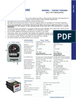 Precimeasure catalogue