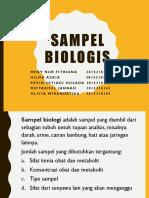 tugas bioanal