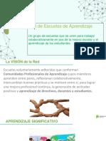 Presentación EXTENDIDA Red y Medios Digitales