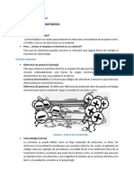 Modulo 1 Liniero