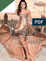 Camilla Fava Vendida a Buen Precio fanfic