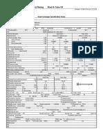 Tema Sheet