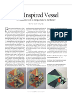 The Inspired Vessel