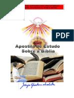 Apostila de Introdução à Sagrada Escritura
