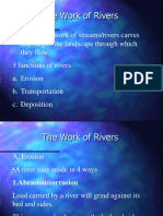 The Work of Rivers (1)