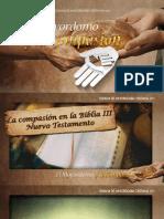 3 - La Compasión en La Bíblia 3