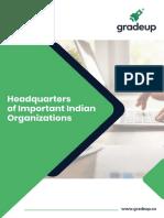 Important Indian Organizations Headquaters.pdf-29