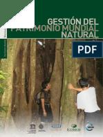 Gestion Del Patrimonio Mundial Natural